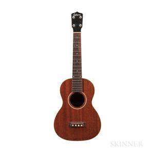 Gibson Tenor Ukulele, c. 1940