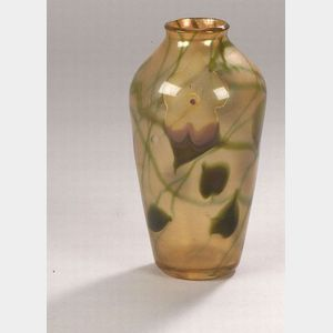 Attributed to Tiffany