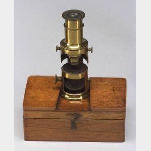 Miniature Drum Microscope