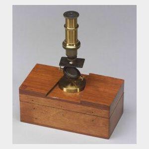 Miniature Compound Microscope