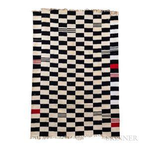 Dogon Cotton Blanket