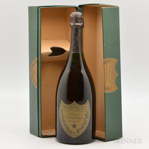 Moet & Chandon Dom Perignon 1976, 1 bottle (ogb)
