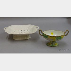 Two Wedgwood Tablewares