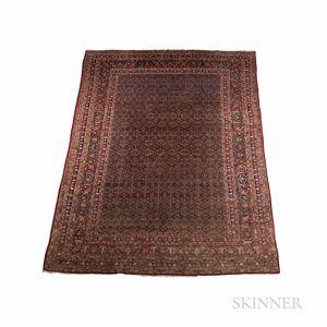 Yezd Carpet