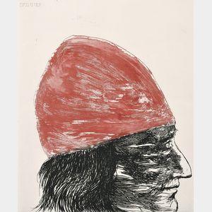 Leonard Baskin (American, 1922-2000)      Andrea Mantegna, Italian, 1431-1506