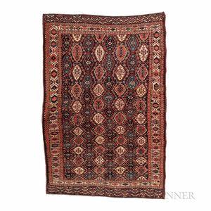 Chaudor Main Carpet