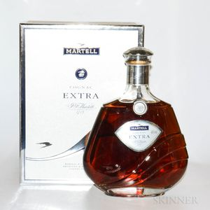 Martell Extra, 1 70cl bottle (pc)