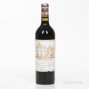 Chateau Haut Brion 1921, 1 bottle