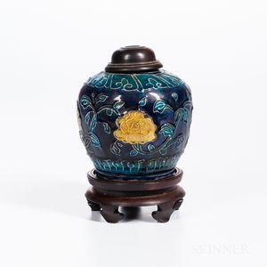Fahua Jar