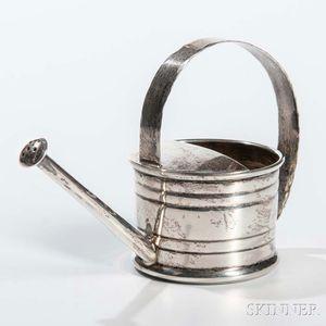 Cartier Silver Vermouth Dropper