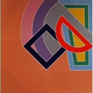 Sidney T. Guberman (American, b. 1936)      Raton Pass