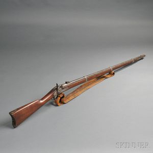 Model 1861 Savage Revolving Firearms Company Rifle-musket