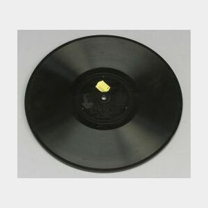 Edison B-80 Disc Phonograph
