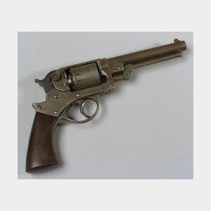 Starr 1858 Army Model Percussion Revolver