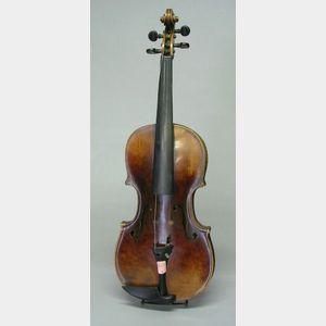 Tyrolean Violin