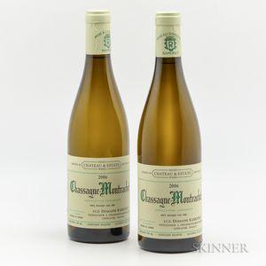 Ramonet Chassagne Montrachet 2006, 2 bottles