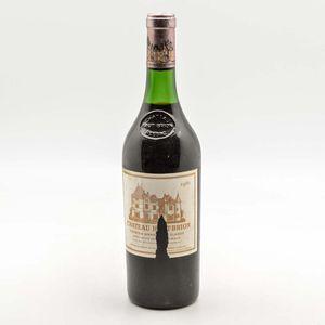 Chateau Haut Brion 1966, 1 bottle