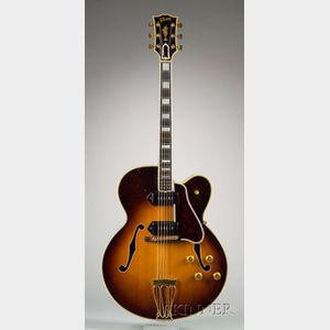 American Guitar, Gibson Incorporated, Kalamazoo, 1955, Model Byrdland
