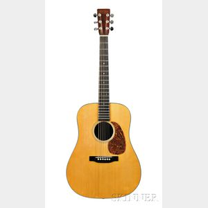 American Guitar, C.F. Martin & Company, Nazareth, 1938, Style D-18