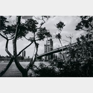 Scott Erb (Massachusetts), Bridge, NYC