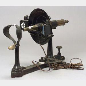 Universal Opthalmometer