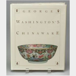 Eleven American Related Pottery and Porcelain Reference Books