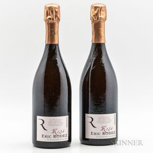 Eric Rodez Rose NV, 2 bottles