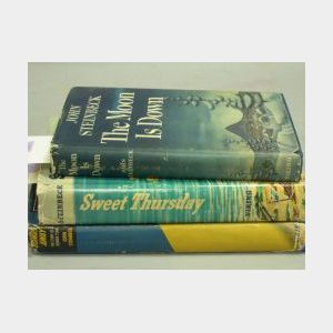 Steinbeck, John (1902-1968)