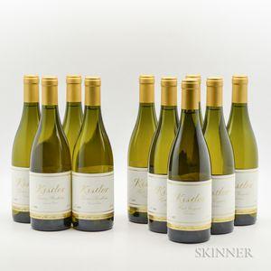 Kistler Hyde Chardonnay 2012, 10 bottles