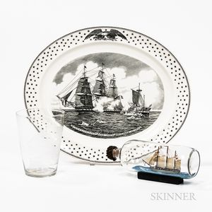 Three Nautical Items