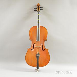 One-quarter Size Violoncello
