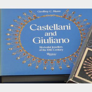 Castellani and Guiliano, Revivalist Jewellers of the 19th Century