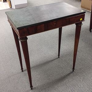Neoclassical-style Side Table