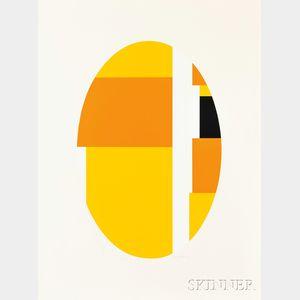 Ilya Bolotowsky (Russian/American, 1907-1981)      Series 7