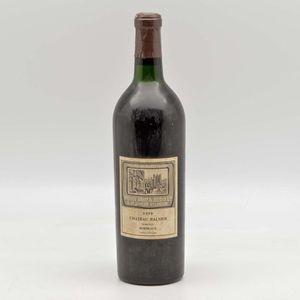 Chateau Palmer 1959, 1 bottle