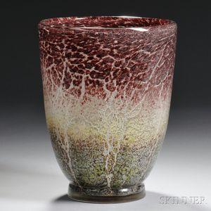 Württemberg Ikora   Vase