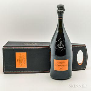Veuve Clicquot La Grande Dame 1995, 1 magnum (ogb)