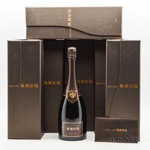 Krug 1998, 12 bottles (11 x pc)