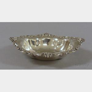 J. E. Caldwell & Co. Sterling Silver Bowl