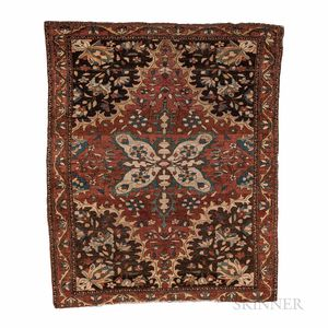 Mishan Malayer Rug