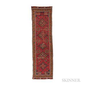 Early Konya Long Rug