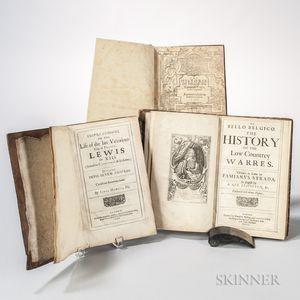 Commines, Philip de (1447-1511) The Historie of Philip de Commines.