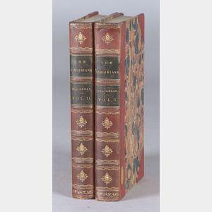 Thackeray, William Makepeace (1811-1863)