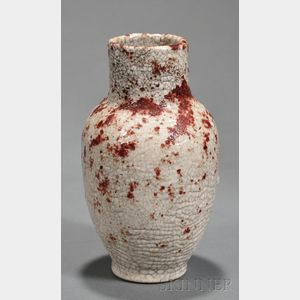 Chelsea Keramic Art Works Vase