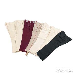 Little Jimmy Dickens     Seven Pairs of Nudie Pants