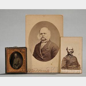 Burnside, Ambrose E. (1824-1881)