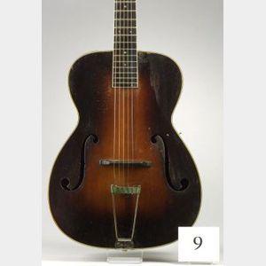 American Archtop Guitar, C.F. Martin & Company, Nazareth, 1935, Model C-2