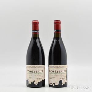 Domaine de la Romanee Conti Echezeaux 1993, 2 bottles