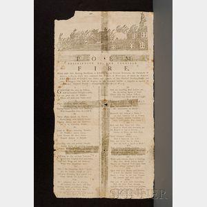 (Boston History, 18th Century)