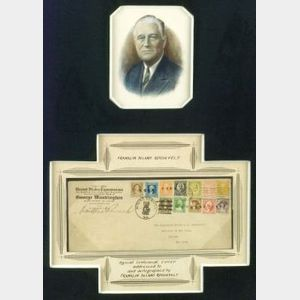 Roosevelt, Franklin D. (1882-1945)